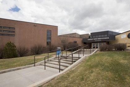 Greeley West High School
