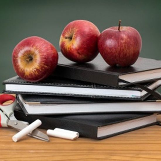 Do college faculty members support grade 7-12 teaching?