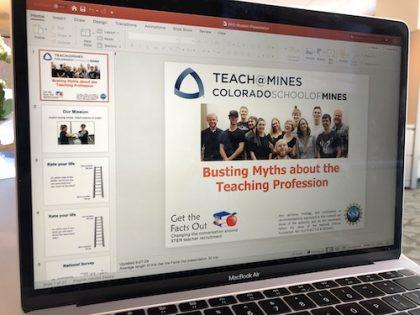 studene PowerPoint presentation